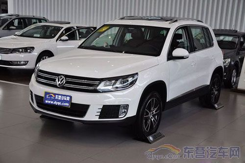 上海大众全系车型亮相2013青岛秋季车展
