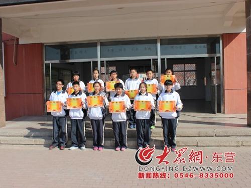 西刘桥初级中学举行2016春季田径运动v作文作文初中灵光寺图片