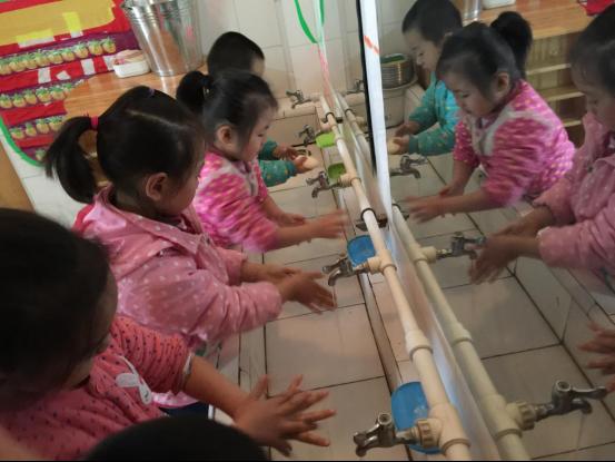 儿园开展 冬季传染病预防 主题教育活动