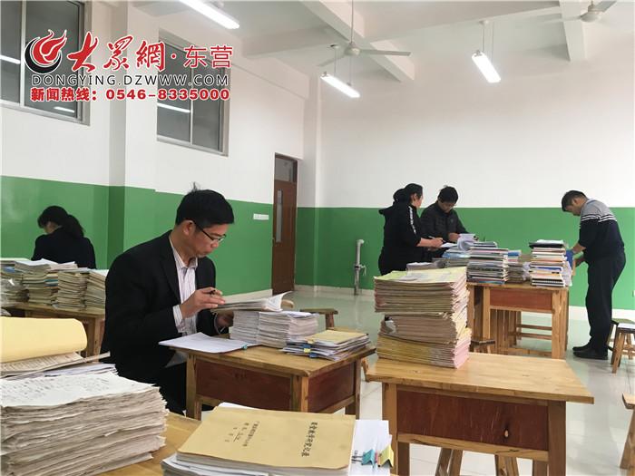 常规检查为教育教学保驾护航--记稻庄镇中心小广东省优秀英语说课稿图片