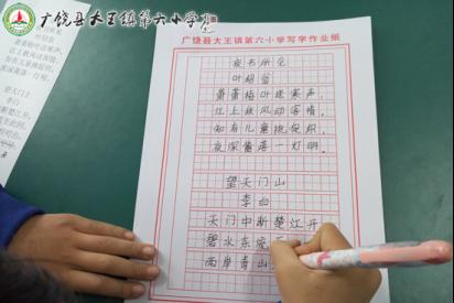 大王镇第六小学举行校园文化艺术节系列v小学之小学测国图片