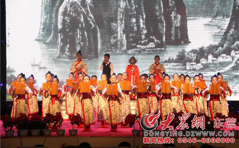 东营区三中勇夺2018年东营区国学展演节目选拔赛一等奖 (2).jpg