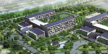 集成电路设计应用产业园