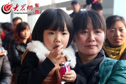 """""""寻找最萌宝宝""""东营明达,恒韵阳光幼儿园专场"""