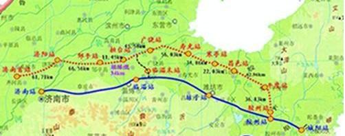 东营到青岛汽车多久