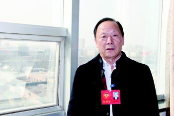 东营市政协委员巴洪军:弘扬齐鲁文化要从娃娃