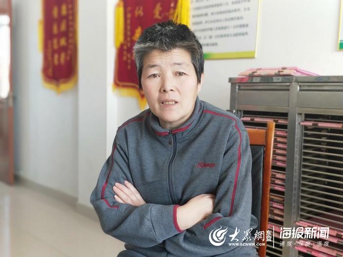 经县医院治疗后转利津县精神卫生中心,160公分左右,短发,50岁左右图片