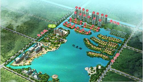小谷围岛临岛地图