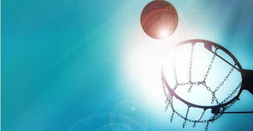微信排版素材 篮球
