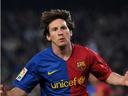 梅西/南方日报讯(记者/朱小龙)西甲豪门巴塞罗那俱乐部发表声明称,...