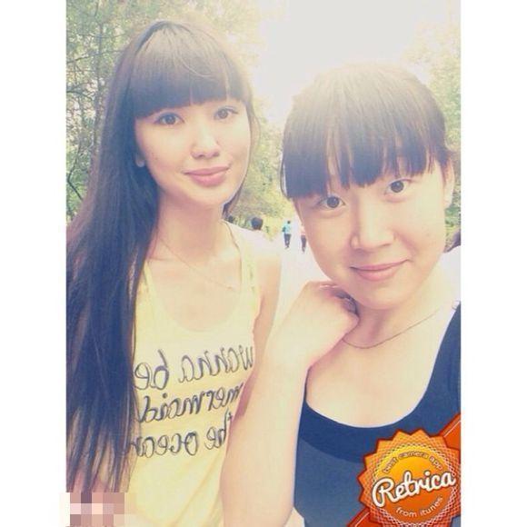 [提要]2014年7月22日,哈萨克长腿美女排球手媞博柯娃·莎宾