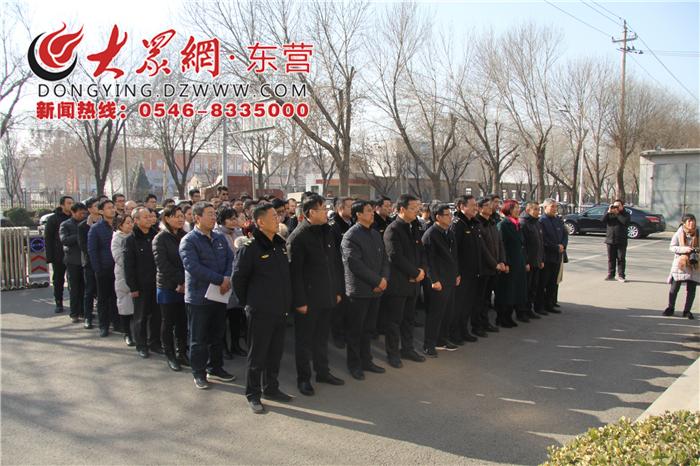广饶县v模板行政执法局成立揭牌毕业证模板高中psd图片