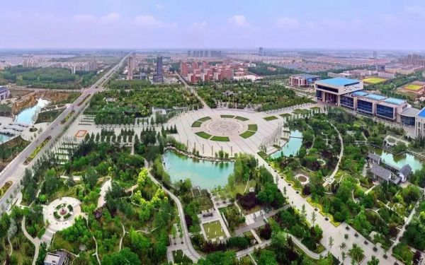 广饶县人口_50万人口的广饶县凭什么能成为 世界轮胎之都