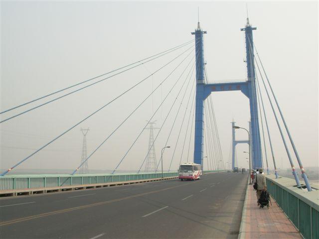 垦利/垦利黄河大桥