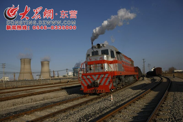 铁煤集团热电厂_该工程于2015年11月开工,2017年12月竣工,由山东济铁工程集团